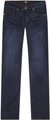 Paige Denim Federal Slim Fit Jeans