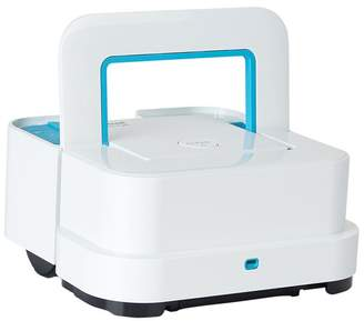 Braava jet™ provides focused cleaning of everyday messes in smaller spaces such as kitchens and bathrooms. Braava® t is the floor mopping robot for multiple rooms and larger spaces. How is Braava jet® different from Roomba®? Braava jet® is not a robotic vacuum cleaner and cannot be used on carpets. It is designed to mop and sweep hard.