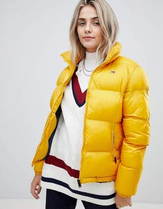 Tommy Jeans padded jacket