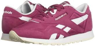 Reebok Classic Nylon Women's Classic Shoes