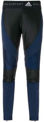 adidas by Stella McCartney bandage compression leggings