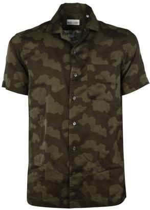 Robert Friedman Pattern Shirt