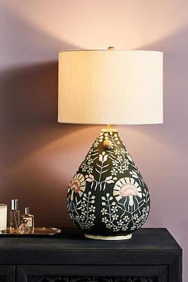 anthropologie table lamps shopstyle rh shopstyle com