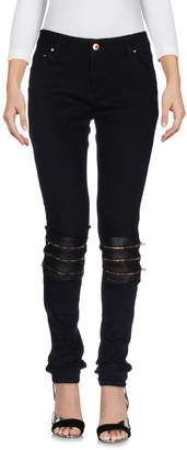Avelon Denim pants - Item 42518262