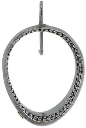 Rosa Maria Boperon earring