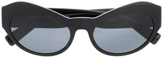 Versace Eyewear embellished sunglasses