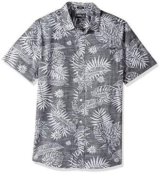 O'Neill Men's Tradewinds Short Sleeve Shirt