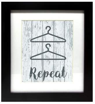 """PTM Images Repeat Framed Giclee Print - 13\""""x15\"""""""