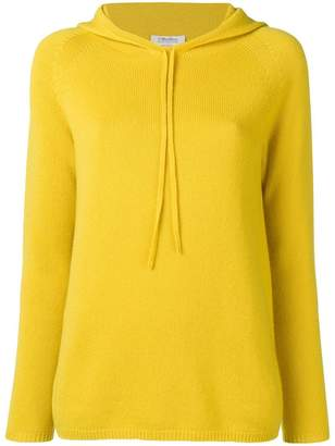 Max Mara 'S hooded jumper