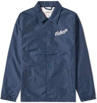 Carhartt Wip Coach Jacket