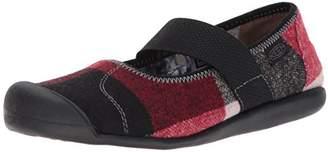 Keen Women's Sienna Mj Wool-w Fashion Sneaker