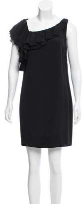 Diane von Furstenberg Amora Silk Dress