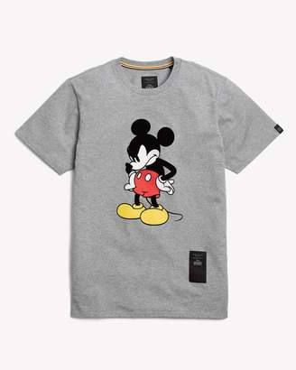 Rag & Bone Determined mickey tee