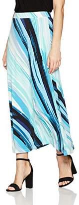 Kasper Women's a Line Maxi Skirt (2)