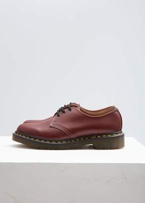 Comme des Garcons Dr. Martens 1461 Shoe