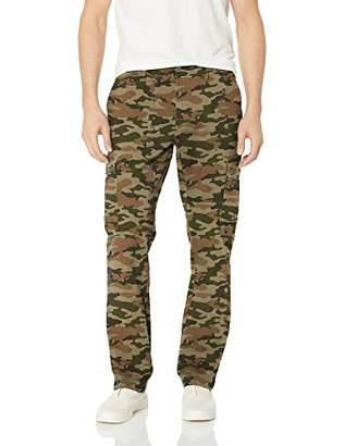 Amazon Essentials Men's Slim-Fit Cargo Pant