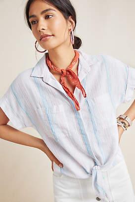 Cloth & Stone Liya Blouse