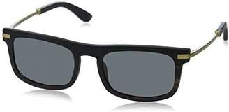 Earth Wood Queensland Sunglasses Polarized Wayfarer