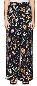 Logan Rhié Women's Floral Combo Pants Size 2