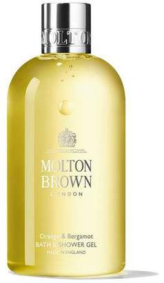 Molton Brown Orange & Bergamot Body Wash, 10 oz./ 30 mL