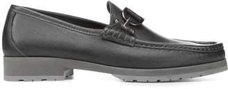 Donald J Pliner LELIO, Wrinkled Calf Leather Loafer