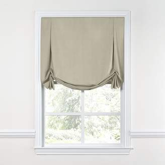 Loom Decor Tulip Roman Shade Classic Linen - Safari