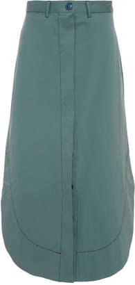Sea Stella A-line Skirt