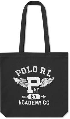 Polo Ralph Lauren Shopper Tote