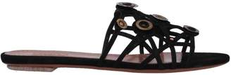 Alaia ALESSANDRO Firenze Sandals