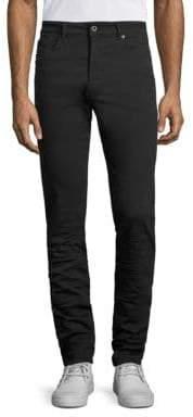 Diesel Stretch Knit Denim Skinny Jeans