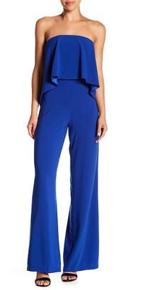 Do & Be Do + Be Tube Popover Jumpsuit