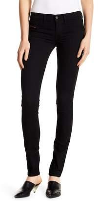 Diesel Livier Super Slim Jeans