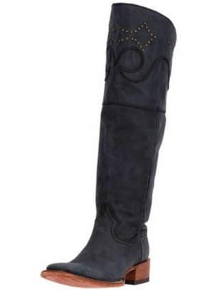 Dan Post Boot Company Over Knee Boot
