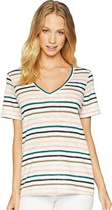 Splendid Women's Stripe TEE