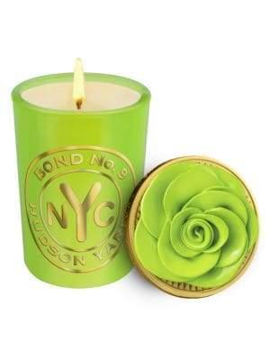 Bond No.9 Hudson Yards Scented Candle/6.5 oz