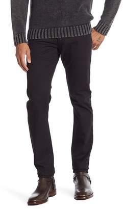 AG Jeans Tellis Solid Modern Slim Jeans