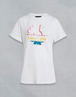 Belstaff Alymer Phoenix T-Shirt
