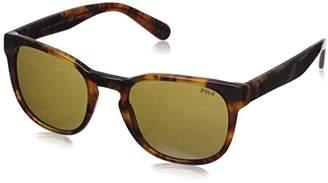 Polo Ralph Lauren Men's 0PH4099 Sunglasses