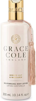Grace Cole Ginger Lilly and Mandarin Body Lotion