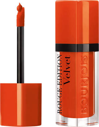Bourjois Rouge Edition Velvet Lipstick (Various Shades) - Oranginal
