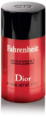 Christian Dior Fahrenheit for Men Deodorant Stick, 2.7 oz.