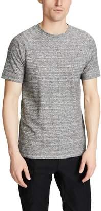 Wings + Horns Loop Knit T-Shirt