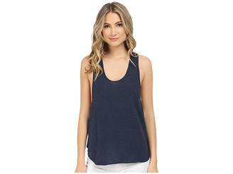 Lanston Racerback Tank Top Women's Sleeveless