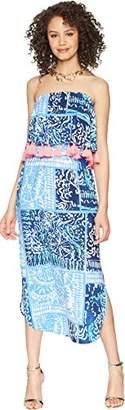 Lilly Pulitzer Women's Meridian Midi Dress