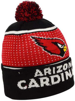Forever Collectibles Arizona Cardinals Big Logo Light Up Knit Hat