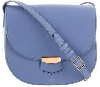 Celine 2016 Compact Trotteur Bag