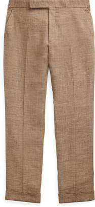 Ralph Lauren Gregory Tweed Suit Trouser