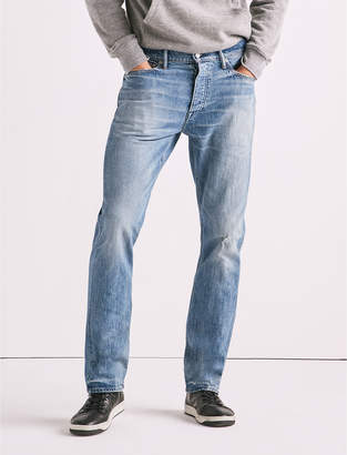 Lucky Brand MADE IN L.A. 410 ATHLETIC SLIM JEAN