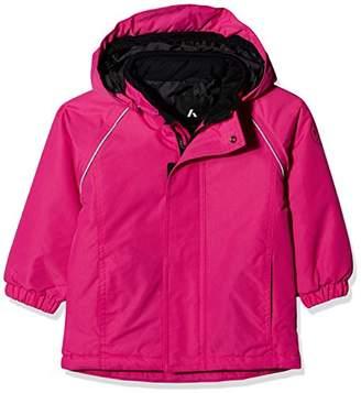 Name It Baby Girls' Nitwind MZ G FO Jacket