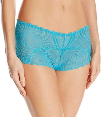 Cosabella Women's Minoa Naughty Hotpant